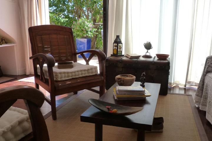 Le petit jardin un havre de paix au c ur du roucas blanc marseille en goguette - Petit jardin marseille ...