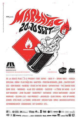 marsatac-2012