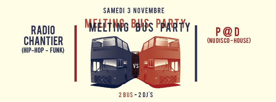 melting-bus-party