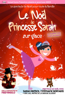 princessesarahsurglace