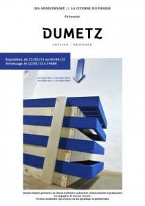 dumetz