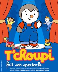 tchoupi