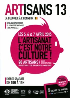 artisans-13-2013