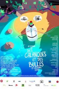 calanques-bulles