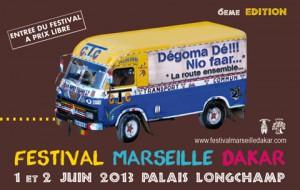 Marseille-Dakar