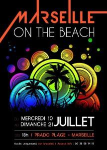 marseille-on-the-beach