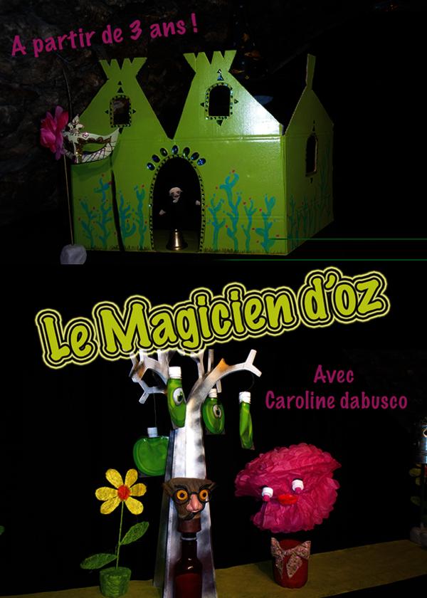 magicienoz