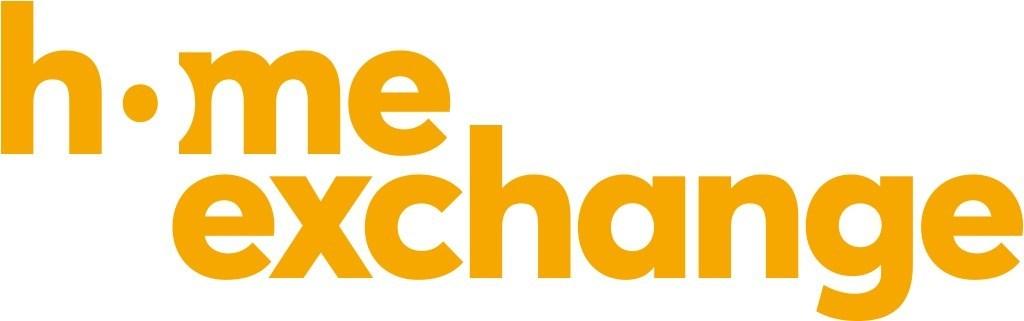 HomeExchange Logo